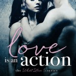 Author Interview & Giveaway: Love Is An Action by Bry Foster