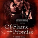 Stacking the Shelves #159: Of Flame and Promise