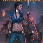Stacking the Shelves #164: Fire Touched
