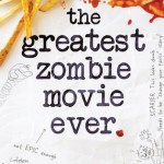 Stacking the Shelves #166: The Greatest Zombie Movie Ever