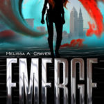 Stacking the Shelves #176: Emerge: The Awakening