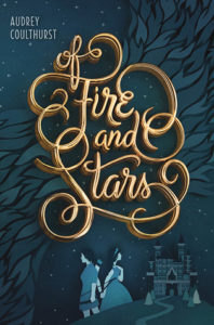 cover of fire and stars