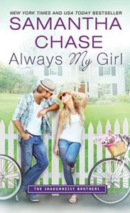 cover Always My Girl by Samantha Chase