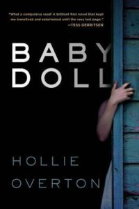 cover baby doll by hollie overton