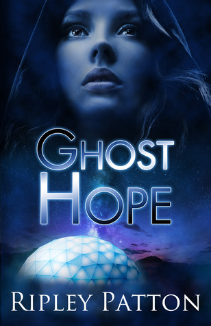 Review: Ghost Hope by Ripley Patton (Giveaway)