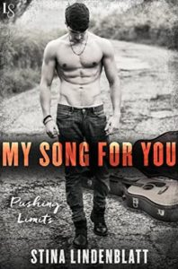 cover my song for you by stina lindenblatt