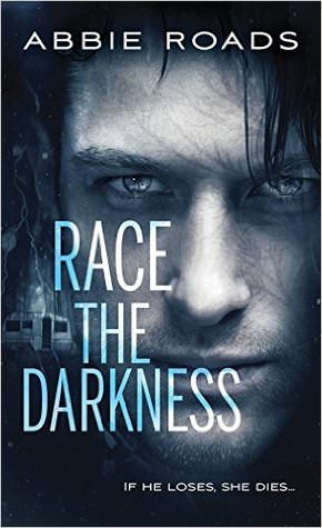 cover race teh darkness by abbie roads