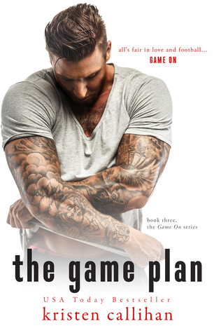 Review: The Game Plan by Kristen Callihan