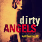 Review: Dirty Angels by Karina Halle