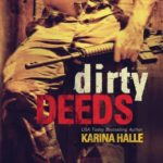 Review: Dirty Deeds by Karina Halle