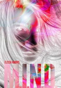 cover mind by elissa harris