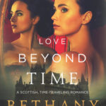 Review: Love Beyond Time by Bethany Claire