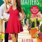Early Review: Size Matters by Alison Bliss