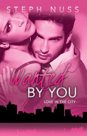 DNF Review: Wanted by You by Steph Nuss