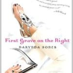 Review: First Grave on the Right by Darynda Jones
