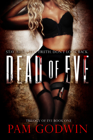 Review: Dead of Eve by Pam Godwin