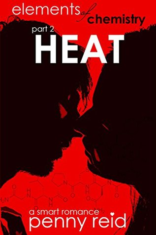 Review: Heat by Penny Reid