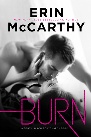 Review: Burn by Erin McCarthy