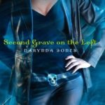 Review: Second Grave on the Left by Darynda Jones