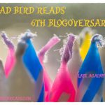 6th Blogoversary!!!