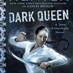 Review & Giveaway: Dark Queen by Faith Hunter (Blog Tour)